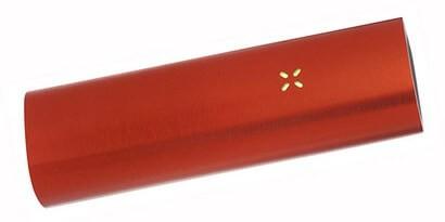 Pax 2 Vaporizer Weed Vaporizer Red