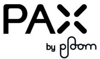 Pax by Ploom Logo