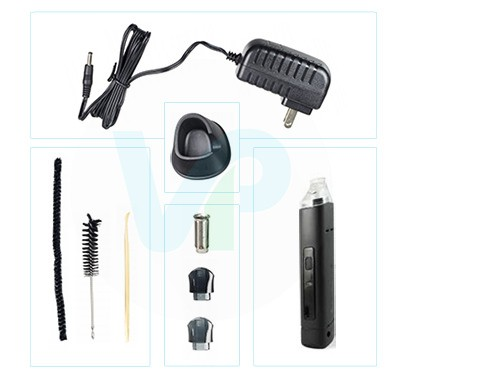 Pinnacle Vaporizer Accessories