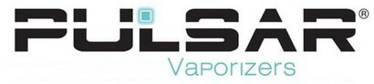 Pulsar Vaporizers for Marijuana and Wax Logo