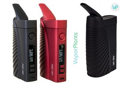 Boundless CFV in red and black