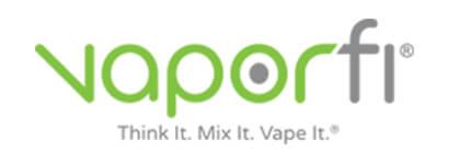 VaporFi Atom logo