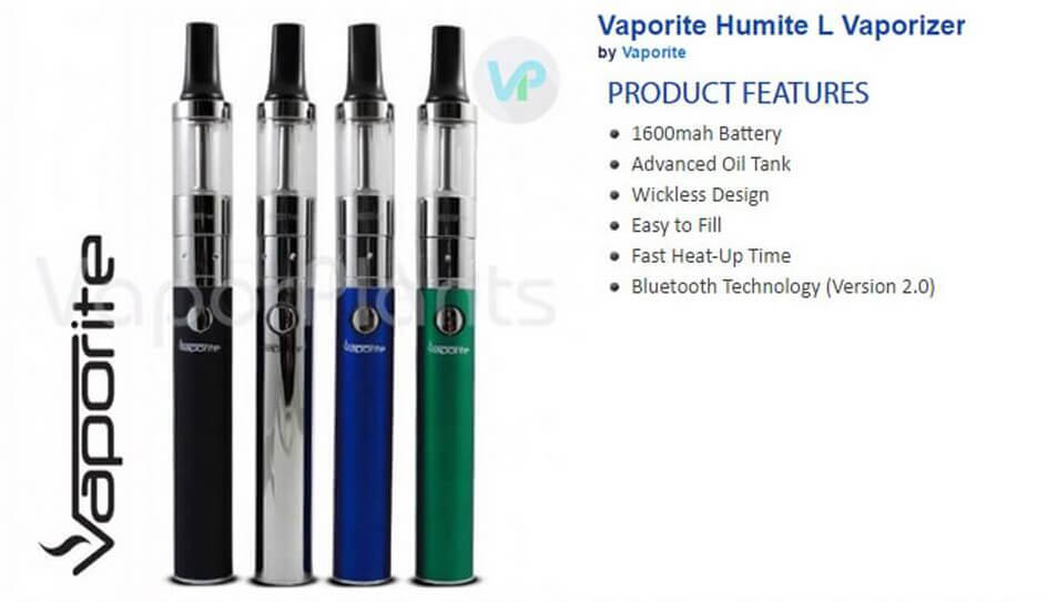 Review: Vaporite Tantric Vaporizer - Pros & Cons | VaporPlants