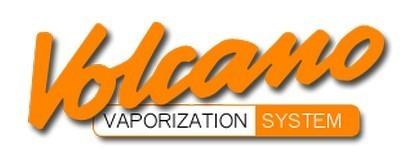 Volcano Vaporizers Logo